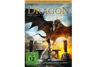 Dragon - Love Is a Scary Tale (Limited Special Edition) [DVD]