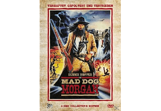 Mad Dog Morgan (Mediabook) - (DVD)