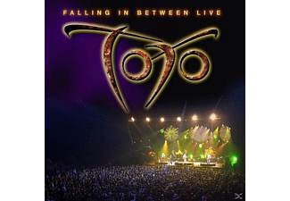 Toto - Falling In Between Live (Bluray) - (Blu-ray)