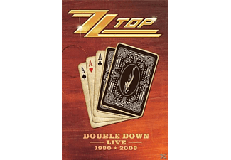 ZZ Top - Double Down Live (2DVD) - (DVD)