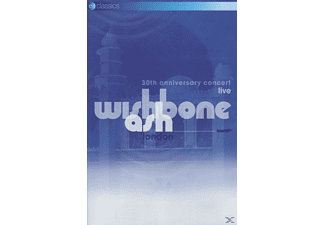 Wishbone Ash - 30th Anniversary Concert [UK Import] - (DVD)