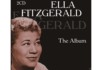 Ella Fitzgerald - The Album - (CD)