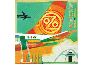 Ozomatli - Non-Stop: Mexico To Jamaica - (CD)
