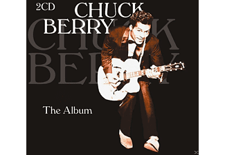 Chuck Berry - Chuck Berry-The Album - (CD)