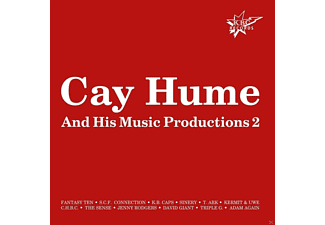 Cay Hume - His Music Productions 2 - (CD)