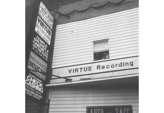 VARIOUS - Virtue Recording Studios - (CD)