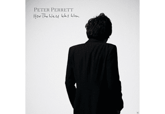 Peter Perrett - How The West Was Won - (CD)