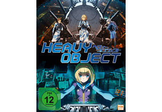 Heavy Object - Vol. 1 - (Blu-ray)