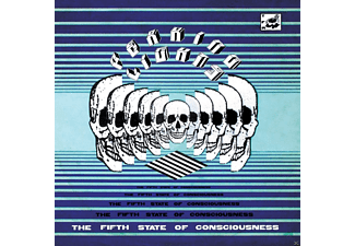 Peaking Lights - The Fifth State Of Consciousness - (CD)