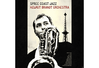 Helmut Orchestra Brandt - Spree Coast Jazz - (CD)
