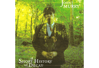 John Murry - A Short History Of Decay - (CD)