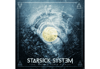 Starsick System - Lies,Hopes And Other Stories - (CD)