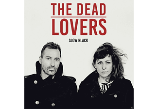 The Dead Lovers - Slow Black - (CD)