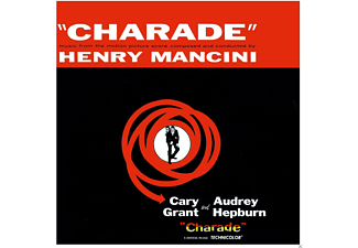 OST/VARIOUS - Charade (Henry Mancini) - (Vinyl)