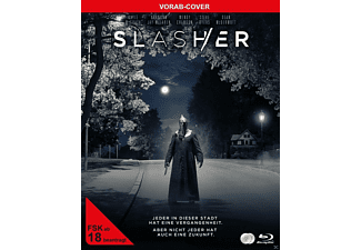 Slasher - Staffel 1 - (Blu-ray)