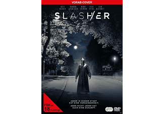 Slasher - Staffel 1 - (DVD)