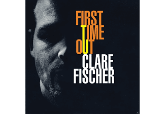 Clare Fischer - FIRST TIME OUT - (CD)