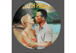 OST/VARIOUS - SOUTH PACIFIC - (Vinyl)