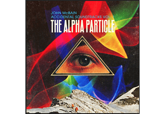 John Mcbain, OST/VARIOUS - ACCIDENTAL SOUNDTRACKS 1 - THE ALPHA PARTICLE - (Vinyl)