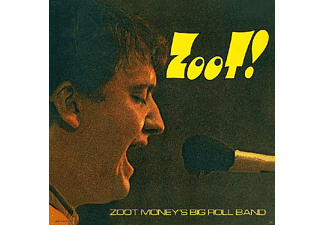 Zoot Money's Big Roll Band - LIVE AT KLOOK S KLEEK - (Vinyl)