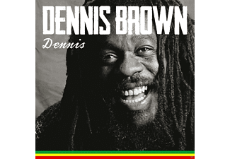 Dennis Brown - DENNIS - (CD)