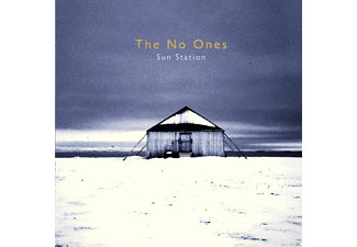The No Ones - SUN STATION (7 ) - (Vinyl)