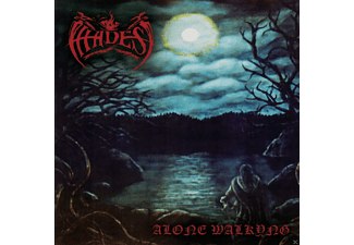 Hades - ALONE WALKYNG - MINI-CD - (CD)
