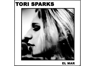 Tori Sparks - EL MAR - (CD)