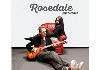 Rosedale - LONG WAY TO GO - (CD)
