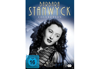 Barbara Stanwyck Collection - (DVD)