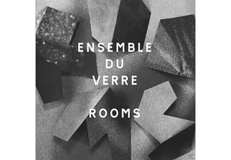 Ensemble Du Verre - Rooms - (CD)