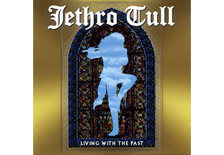 Jethro Tull - Living with the Past [DVD]