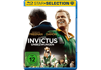 Invictus - Star Selection - (Blu-ray)