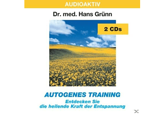 HANS DR.MED. Grünn - Autogenes Training [CD]