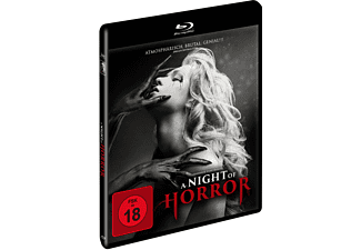 A Night of Horror [Blu-ray]