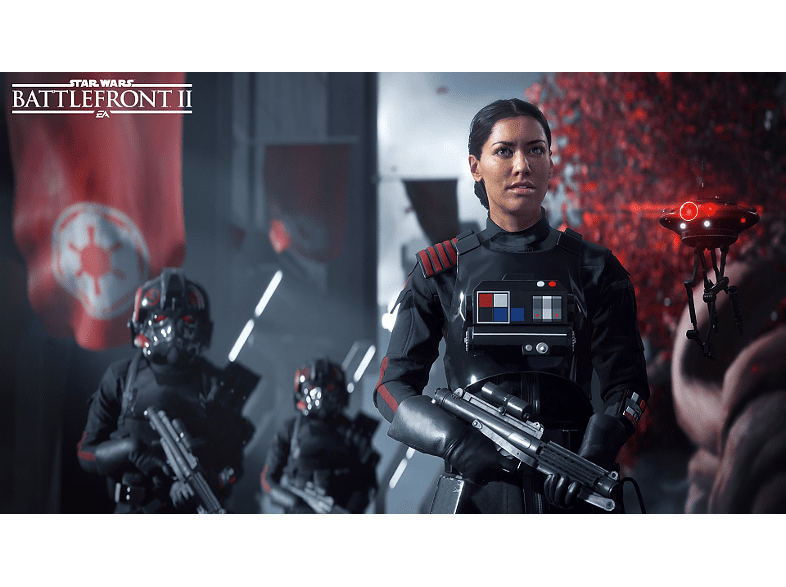 Star Wars Battlefront 2 PC - MediaMarkt