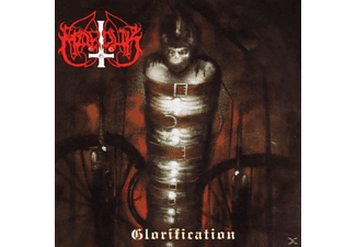 Marduk - Glorification [Maxi Single CD]