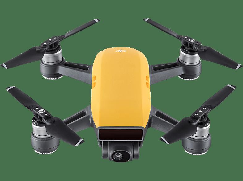 DJI Spark Sunrise Yellow hobby   φωτογραφία drones   τηλεκατευθυνόμενα drones