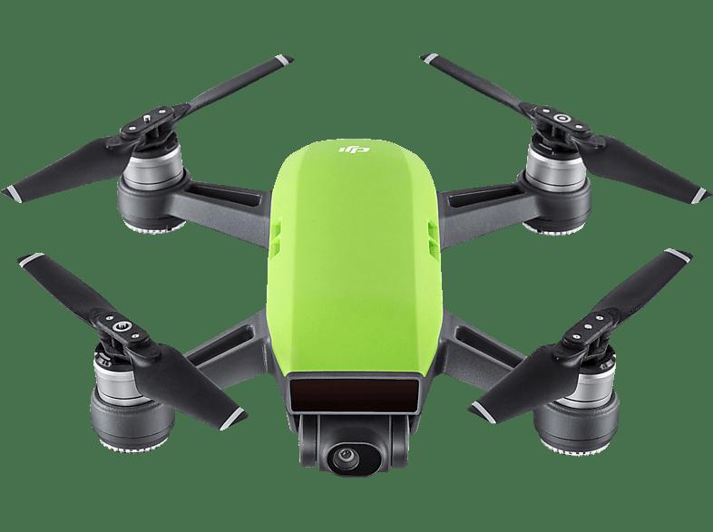 DJI Spark Meadow Green hobby   φωτογραφία drones   τηλεκατευθυνόμενα drones