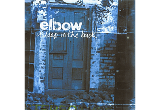 Elbow - Asleep In The Back -Uk- [CD]