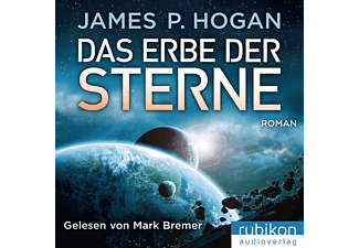 Das Erbe Der Sterne - 1 MP3-CD - Science Fiction/Fantasy