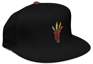 Crash Bandicoot Snapback Aku Aku