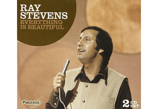 Ray Stevens - Everything Is Beautiful - (CD)