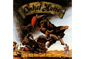 Oliver Kalkofe - Onkel Hotte's Märchenstunde - (CD)