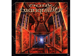 Dark Tranquillity - The Gallery [CD]