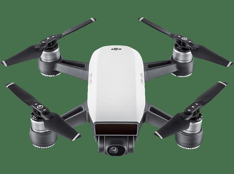 DJI Spark Alpine White hobby   φωτογραφία drones   τηλεκατευθυνόμενα drones