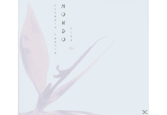 Claudio Puntin - Mondo - (CD)