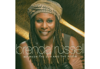 Brenda Russell - Between The Sun And The Moon - (CD)