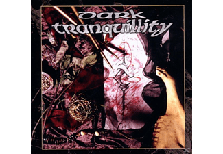 Dark Tranquillity - The Mind's I - (CD)