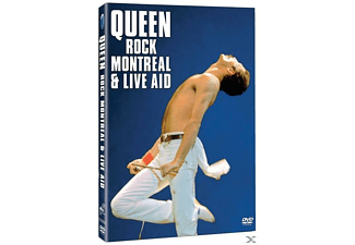 Queen - Rock Montreal [DVD]